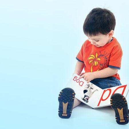 Kursy dla dzieci 2-7 lat – angielski w przedszkolach Kraina Baśni