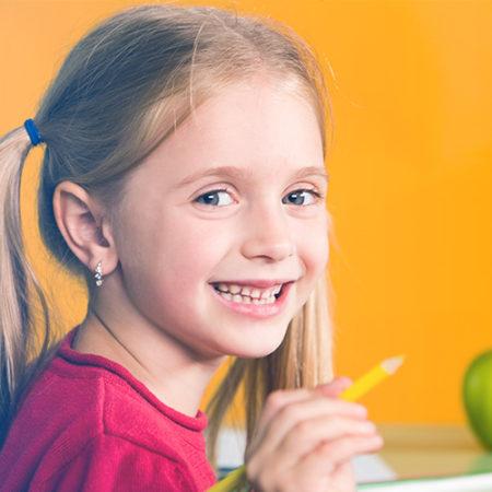 Kursy dla dzieci szkolnych – niemiecki