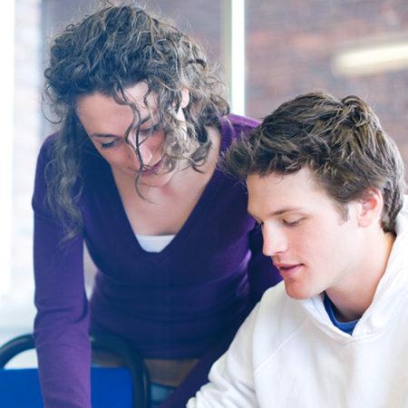 Kursy i lekcje indywidualne – angielski