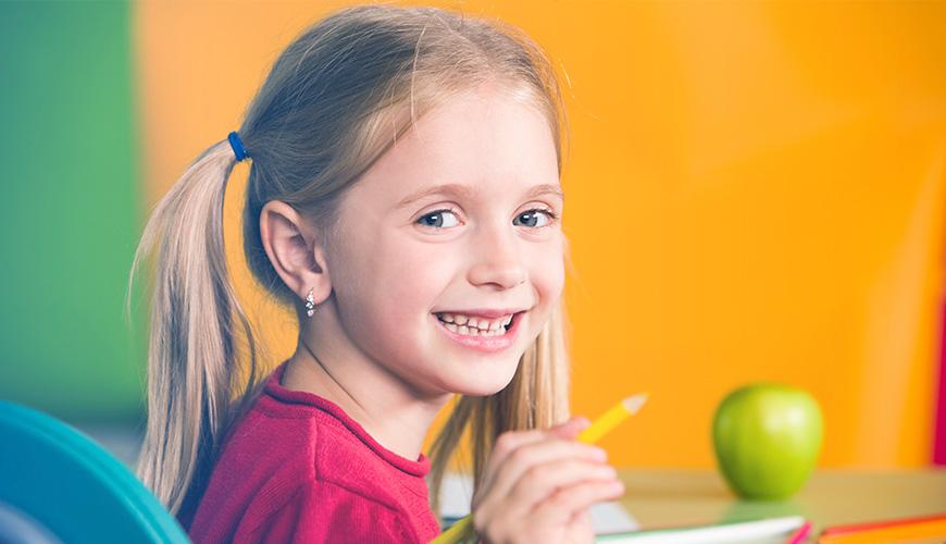 Kursy dla uczniów klas od 2 do 6 (8-12 lat) – angielski